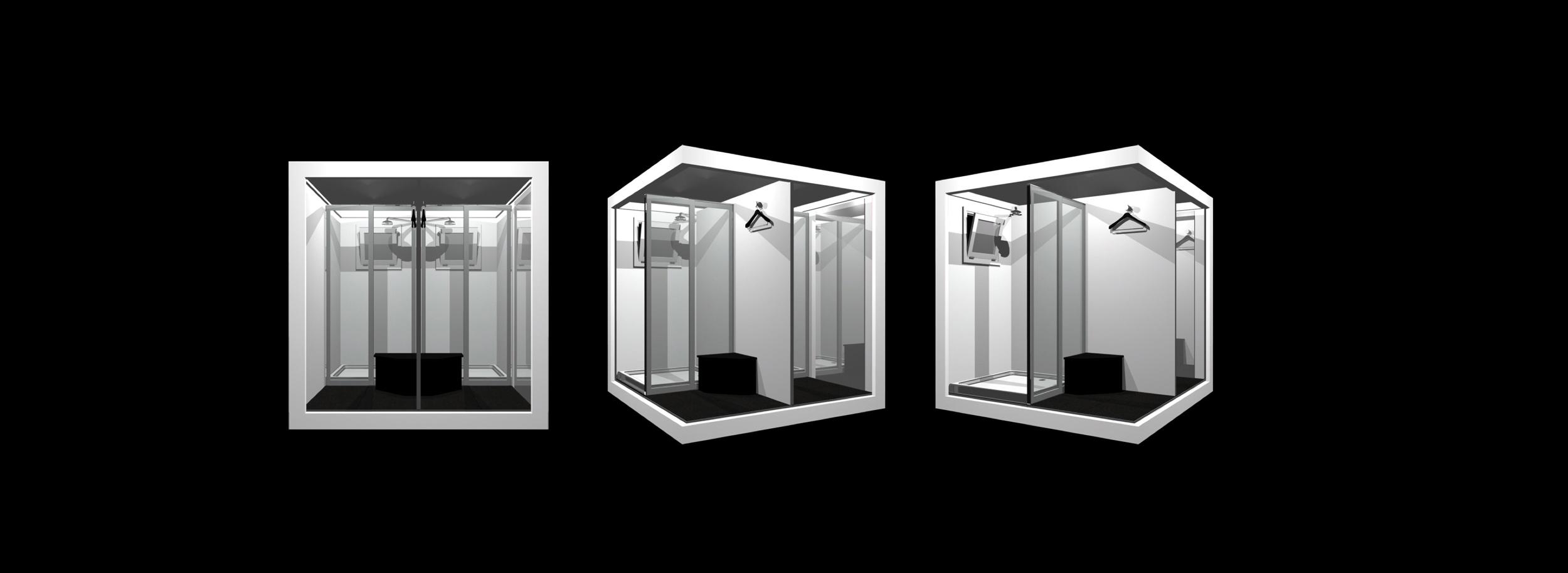 Progettazione sistemi modulari prefabbricati
